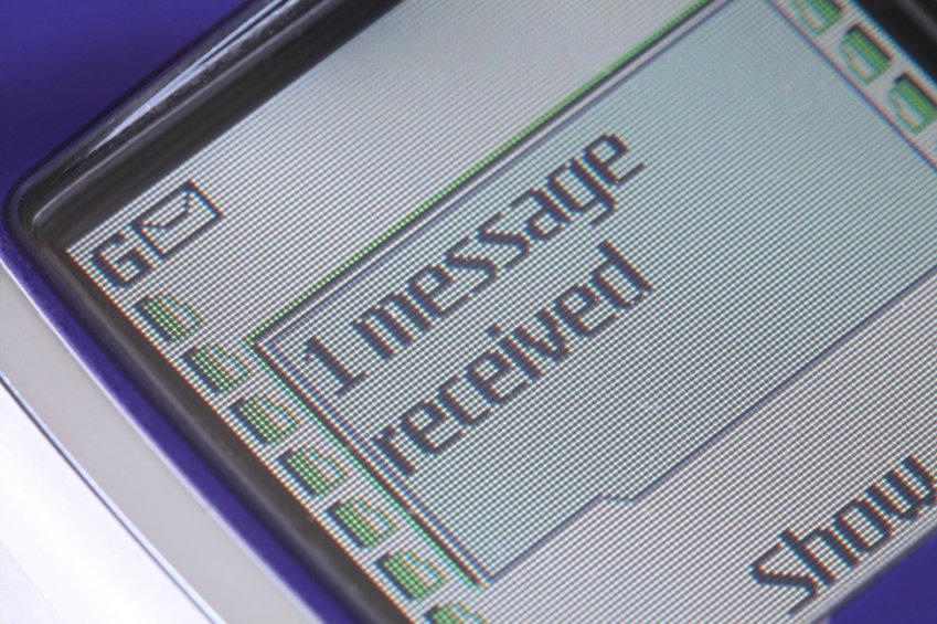 Իսկ դու գիտեք թե ի՞նչ է եղել առաջին անգամ ուղարկված SMS-ի բովանդակությունը