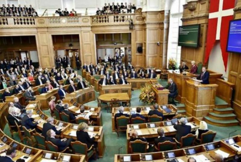 Սոցիալ-դեմոկրատները հաղթանակ տարան Դանիայում կայացած ընտրություններում