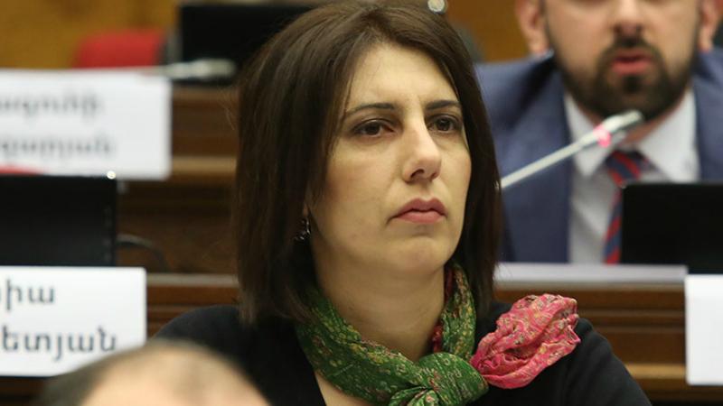 Սոֆյա Հովսեփյանը ներկայացրել էր դիմում՝ հայտարարագրում առկա անհամապատասխանելիությունը վերացնելու խնդրանքով․ Կոռուպցիայի կանխարգելման հանձնաժողովը պարզաբանում է