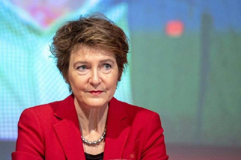 Շվեյցարիայում ընտրել են 2020 թվականի նախագահին