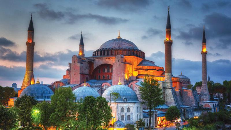 UNESCO-ն բազմիս իր մտահոգություններն է հայտնել Թուրքիայի Սբ Սոֆիայի կարգավիճակի հարցով