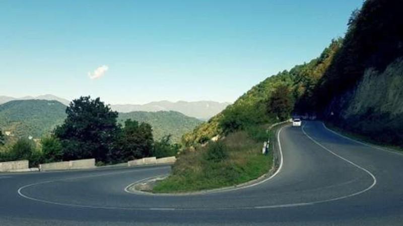 Երթևեկությունը դեպի Արցախ թույլատրվում է միայն Վարդենիս-Սոթք-Քարվաճառ ավտոճանապարհով