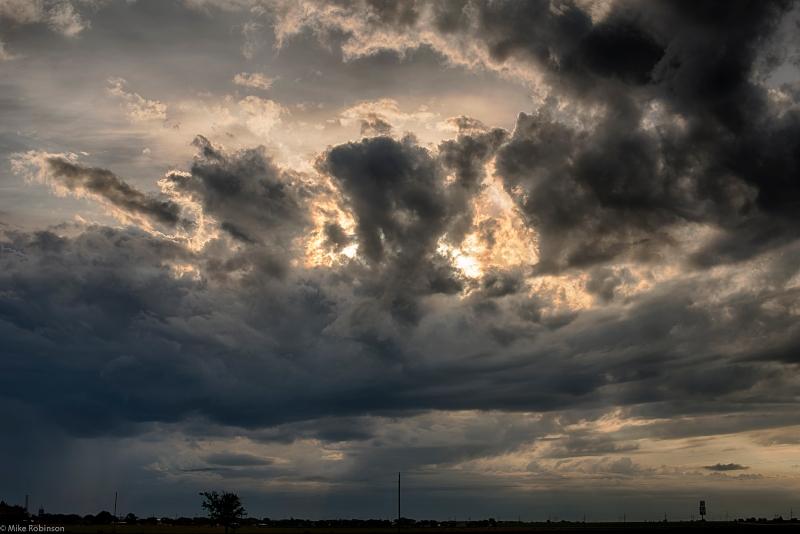 ՀՀ ԱԻՆ-ը կարկտավտանգավոր ամպեր է վնասազերծել Շիրակի և Լոռու մարզերում