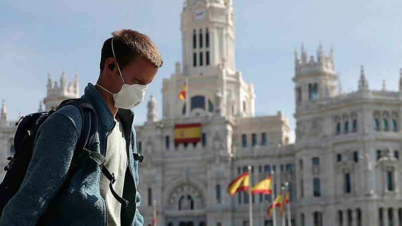 Արդեն 2-րդ օրն անընդմեջ Իսպանիայում կորոնավիրուսից մահվան դեպք չի արձանագրվել