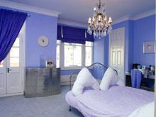 Ննջասենյակի պատերի գույնն ազդում է քնի տևողության վրա