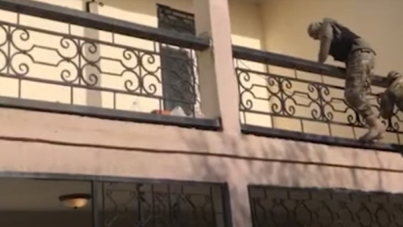 Սպանության փորձ Երևանում․ ոստիկանություն