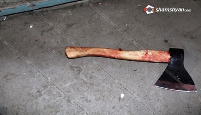 Դաժան սպանություն է տեղի ունեցել Տավուշի մարզում