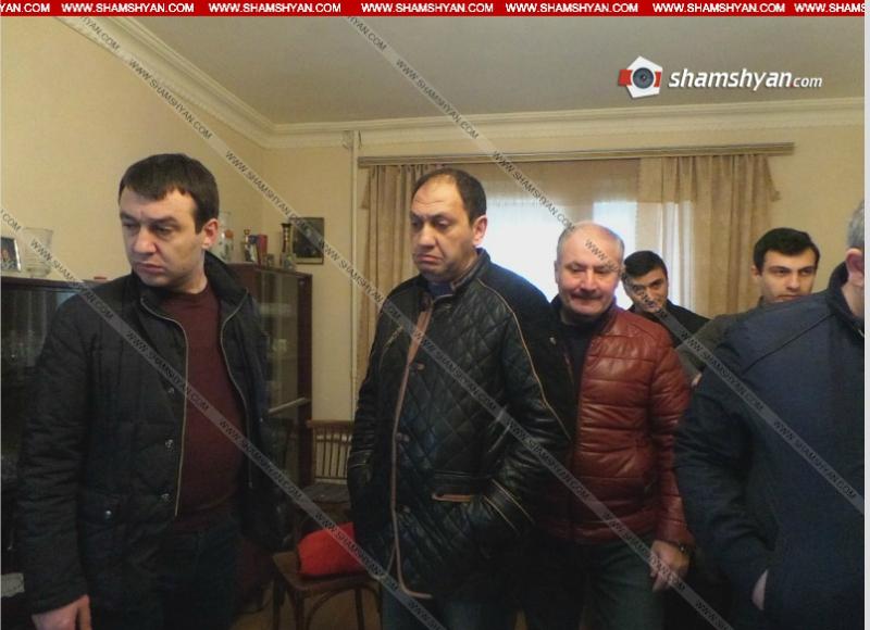 Առանձնակի դաժանությամբ սպանություն է տեղի ունեցել Երևանում