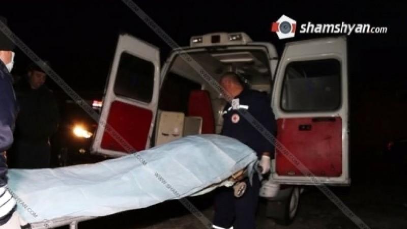 Դաժան սպանություն՝ Երևանում. ամուսինը էլեկտրահարելու միջոցով սպանել է կնոջը