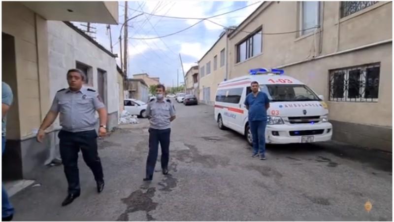 Հրազենով սպանության փորձ Նորք Մարաշում․ հանցագործությունը բացահայտվել է․ մեկ անձ կալանավորվել է (տեսանյութ)