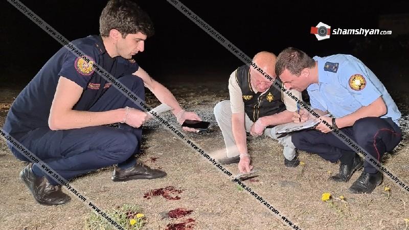 Վիճաբանություն ու սպանություն՝ Կոտայքի մարզի Գեղաշեն գյուղում գտնվող «Լույս գերեզման» սրբատեղիում