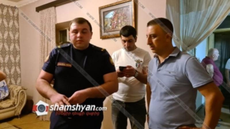 Երևանում 55-ամյա տղամարդ է սպանվել
