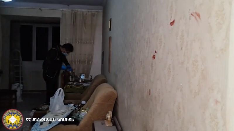 55-ամյա տղամարդու սպանության կասկածանքով ձերբակալվել է Իսրայելի քաղաքացին