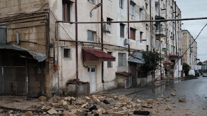 Պարզվել է Ադրբեջանի կողմից սպանված 80 քաղաքացիական անձանց ինքնությունը․ Արցախի ՄԻՊ