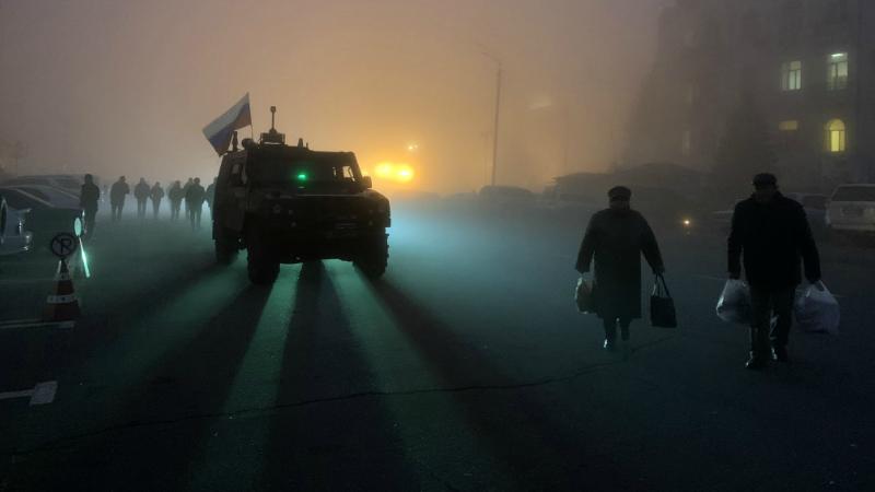 Անցած մեկ օրում Արցախ է վերադարձել 470 մարդ. ՌԴ ՊՆ
