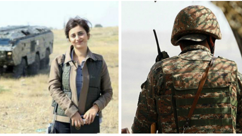 Վիրավորում ստացած երկու զինծառայողի վիճակը կայուն է. այժմ նրանք տեղափոխվում են Երևան․ Շուշան Ստեփանյան - Shabat.am