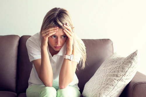 Սթրեսը խանգարում է նկատել վտանգները