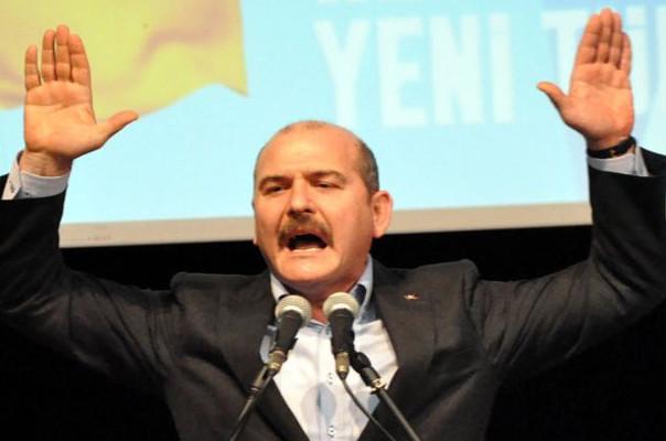Թուրքիայի ՆԳ նախարարը մեղադրել է ԱՄՆ-ին ու Եվրոպային քուրդ զինյալներին աջակցելու համար