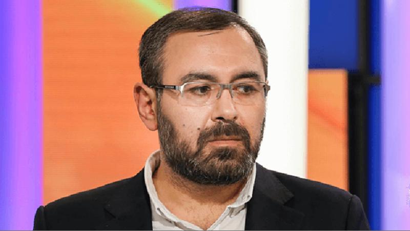 Սուրեն Սահակյանը դադարեցրել է անդամակցությունը «Քաղաքացու որոշում» կուսակցությանը