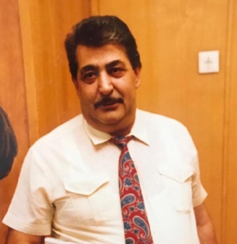 Մահացել է ՀՀ կապի նախկին նախարար Ռոբերտ Ավոյանը. shamshyan.com