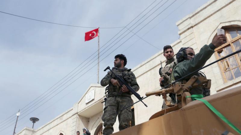 Թուրքիայի ՊՆ-ն Սիրիա ռազմական գործողությունը «հաջող» է որակում