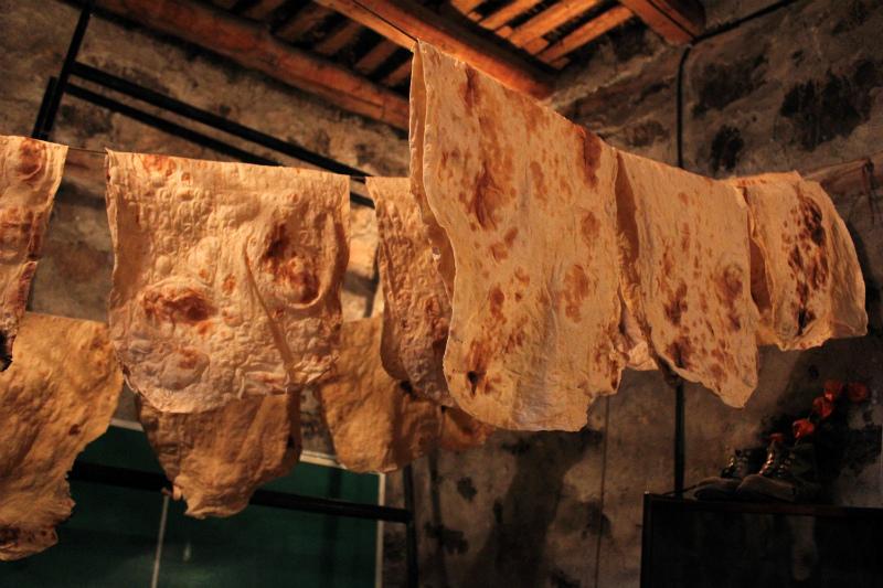 Հայկական լավաշն աշխարհի 50 լավագույն հացերի շարքում. CNN-ի անդրադարձը