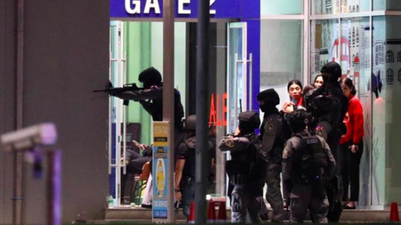 Մեծ ահաբեկչություն Թաիլանդում. Կան 20-ից ավելի զոհեր