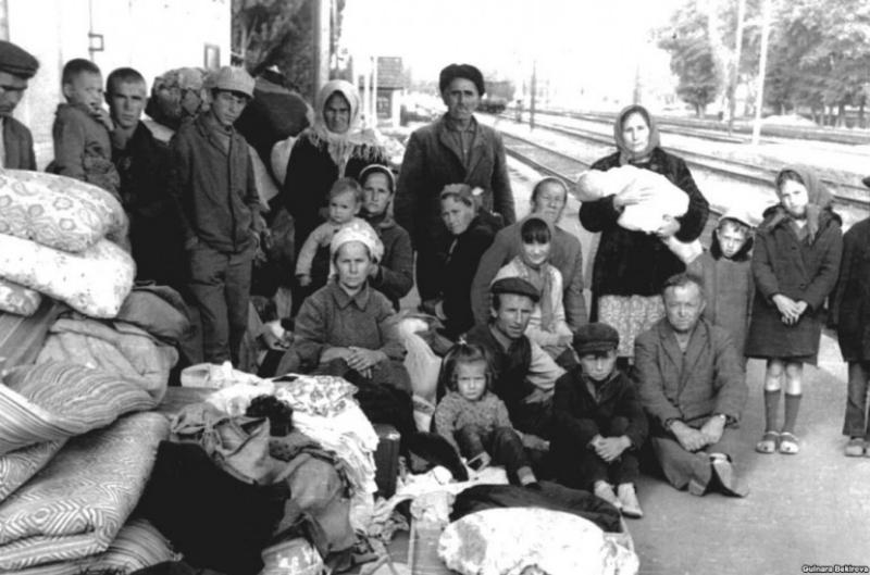 Լատվիան Ղրիմի թաթարների աքսորը ցեղասպանություն է ճանաչել