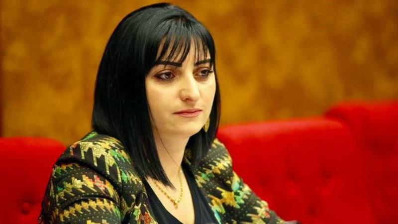 Էս ի՞նչ շոկ էր Աստված իմ... երանի վատ երազ լիներ, արթնանայինք քնից այլ իրականությունում. Թագուհի Թովմասյան
