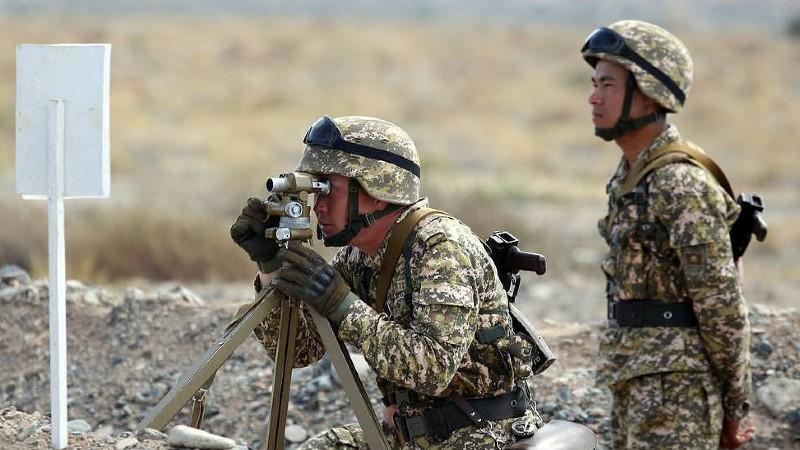 Ղրղզստանը և Տաջիկստանն ավարտել են զորքերի հետքաշումը սահմանից