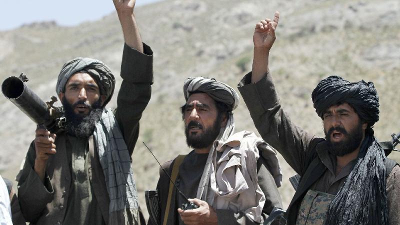 Թալիբների ներկայացուցիչը հայտարարել է Փանջշերի նկատմամբ լրիվ վերահսկողության մասին