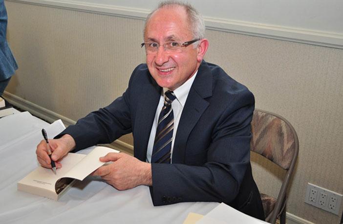 Թուրք պրոֆեսոր. Հայաստանում ժողովրդավարության և ազատության քամիներ են փչում