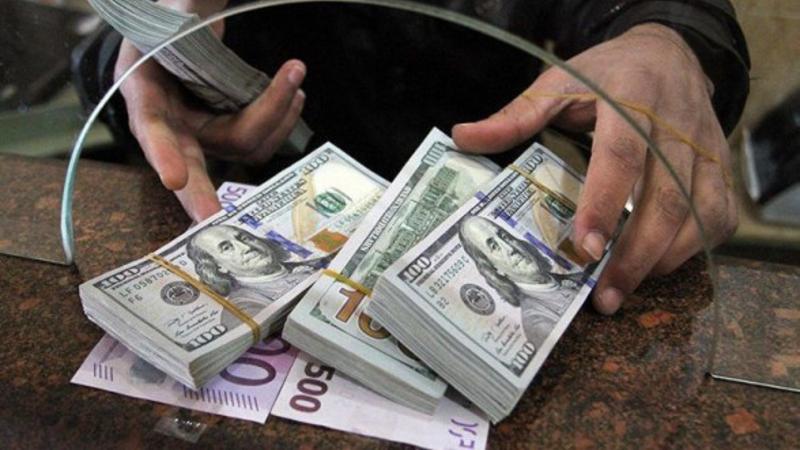 Դոլարի փոխարժեքը նվազել է 2.55 դրամով․ Կենտրոնական բանկը սահմանել է նոր փոխարժեքներ