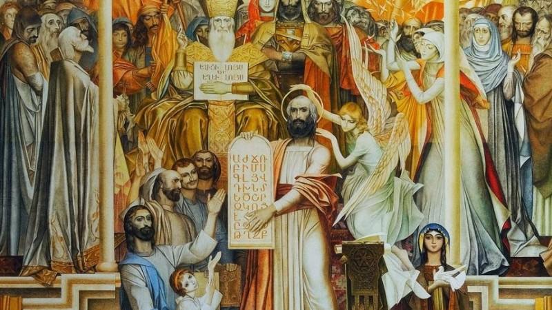 Ձեր առաքելությունն է հայ քաղաքական ու մշակութային միտքը աշխարհին հասցնելը. ԿԳՄՍ նախարարի ուղերձը