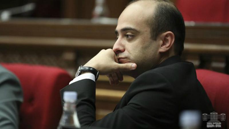 Ադրբեջանն արդեն հասցրել է թույլ տալ միջազգային մարդասիրական իրավունքի մի շարք կոպիտ խախտումներ. Տարոն Սիմոնյան