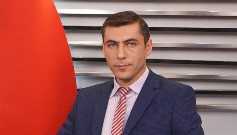 Իրաքից Հայաստանին է մոտենում տաք օդի հերթական ալիքը․ Գագիկ Սուրենյան