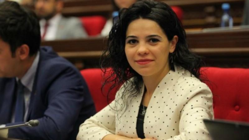 Տաթևիկ Հայրապետյանն ընտրվել է ԵԽԽՎ փախստականների և միգրանտ երեխաների ու երիտասարդների հարցերով ենթահանձնաժողովի նախագահ