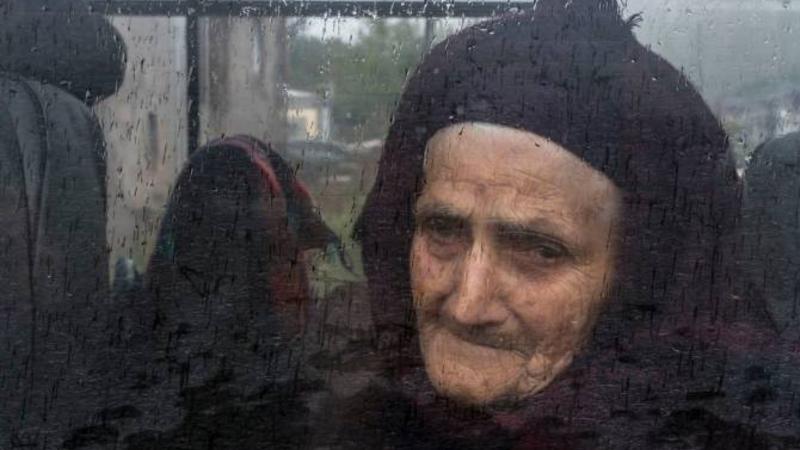 Ռազմական օկուպացիայից հետո. «Հայաստանի Հանրապետություն»