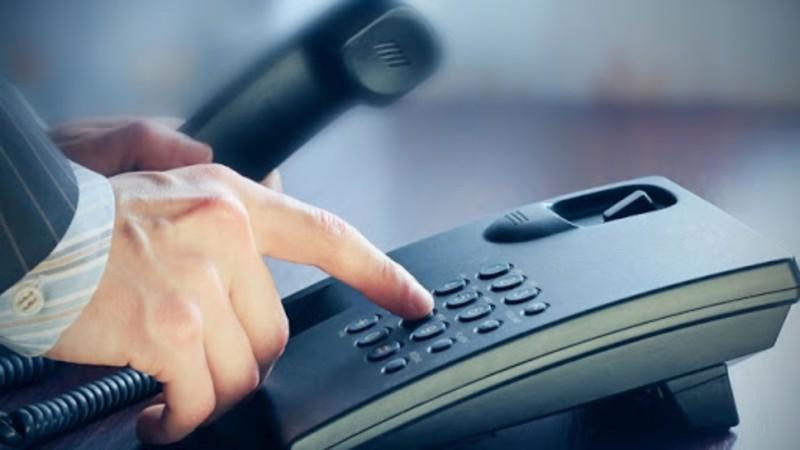Արցախի նախագահի աշխատակազմի 119 թեժ գիծ վերջին մեկ շաբաթվա ընթացքում ստացել է 680 զանգ