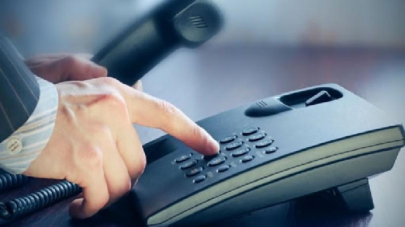 Արցախի նախագահի աշխատակազմի թեժ գծին անցած շաբաթվա ընթացքում ստացվել է 493 զանգ