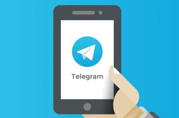 Apple-ը թույլատրել է Telegram-ին թարմացնել մեսենջերը