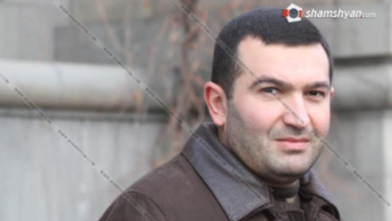 Ծեծկռտուք՝ Երևանում. մասնակիցների մեջ են Լևոն Տեր-Պետրոսյանի եղբոր տղան ու վերջինիս որդին