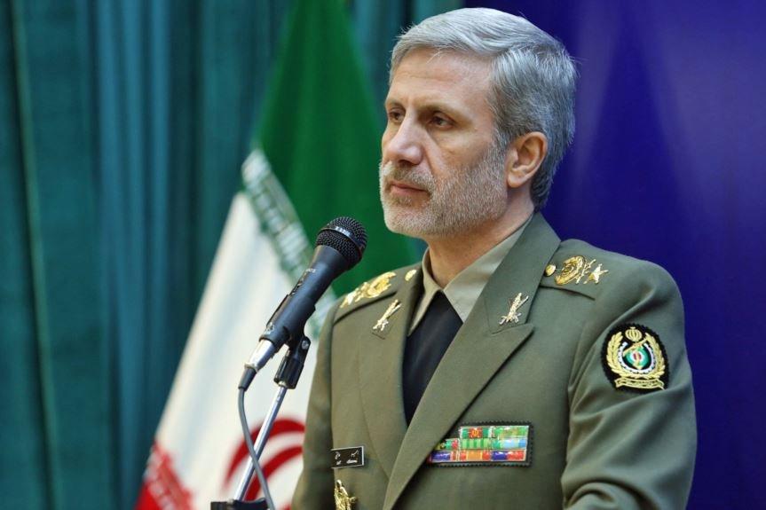 ԼՂ հարցը եղել է Բաքվում Իրանի ՊՆ ղեկավարի բանակցային հիմնական թեմաներից