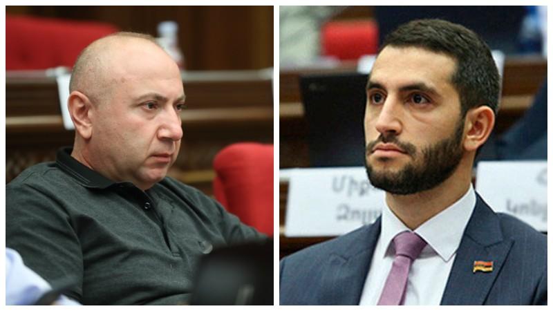 Ի հեճուկս ձեզ, պարոն Թևանյան, այն թեզը թե իբր Հայաստանն է հրահրել պատերազմը, չի գտնելու որևէ աջակցություն ոչ Հայաստանում, ոչ աշխարհում. Ռուբեն Ռուբինյան