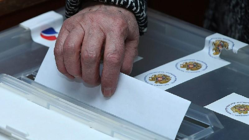 Էրեբունի վարչական շրջանի 10/16 ընտրատեղամասում ձայների հաշվարկն ավարտվել է. նախնական արդյունքները հայտնի են