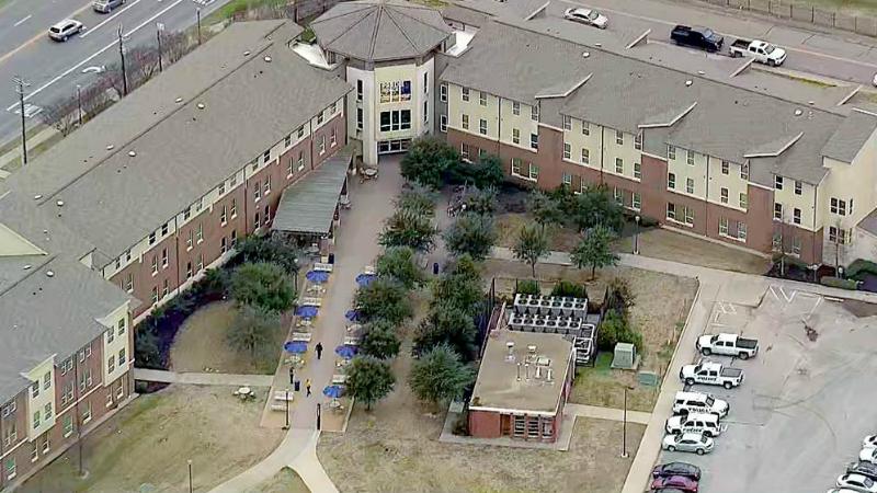 Հրաձգություն Տեխասի համալսարաններից մեկում. կան զոհեր
