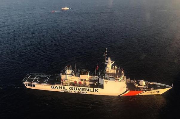 Թուրքիայի ափերին 9 ներգաղթյալ է խեղդվել