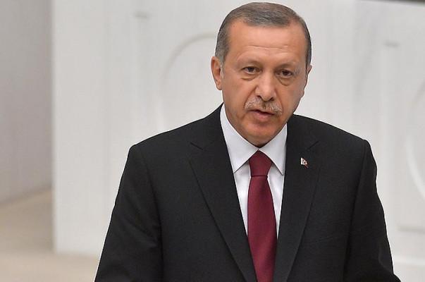 Թուրքիայում նոր թղթադրամներ են տպվել երկրի նախագահի պատվին