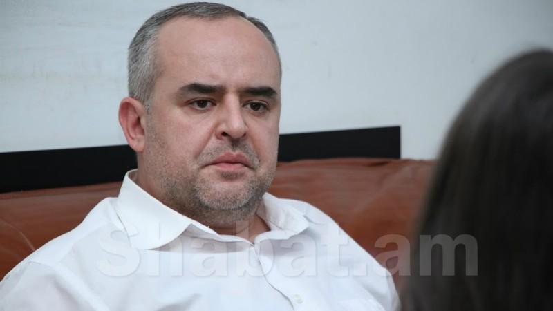 Մասիսի քաղաքապետի եղբայրը առաջադրված մեղադրանքը չի ընդունում․ փաստաբան