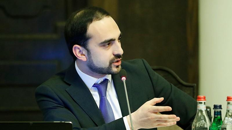 2024 թ. Հայաստանը հյուրընկալելու է ՎԶԵԲ տարեկան ժողովը. փոխվարչապետ